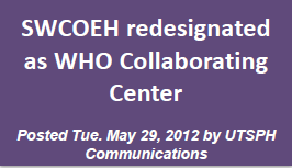 Cdc grants for public health research dissertation r36 2012
