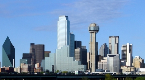 Dallas connect | Life in Campus Cities