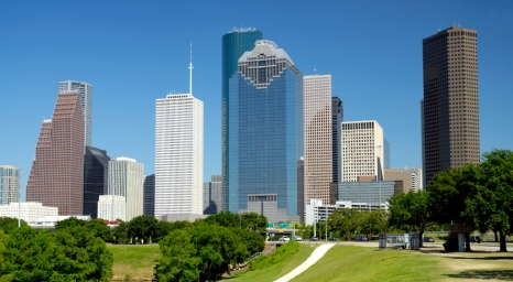 Houston connect | Life in Campus Cities