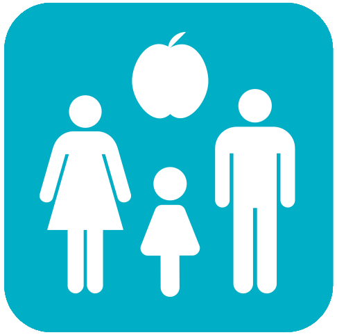 Family Nutrition button