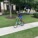 Bike to School Week: How This Kindergartner Bikes During COVID-19 Homeschooling