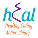Thumbnail image for HEAL (Healthy Eating Active Living)