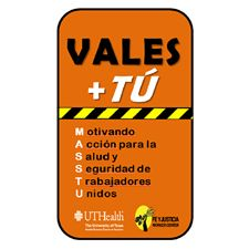 Thumbnail image for Proyecto Vales+Tú: A Program to Prevent Injury Disparities Among Latino Day Laborers project