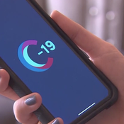 App helps scientists track COVID-19 symptoms