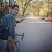 Bike to Work Spotlight: Kevin Lanza