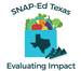 Thumbnail image for Texas SNAP-Ed Evaluation