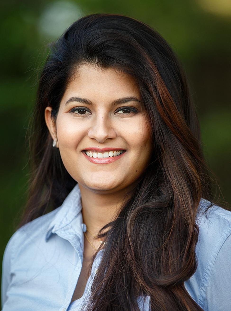 Kalyani Sonawane, PhD. Photo by UTHealth.