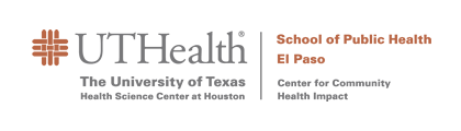 UTHealth School of Public Health - El Paso